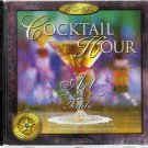 Cocktail Hour (Art de la Table) CD-ROM for Windows - New Sealed JC