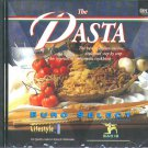 The Italian Pasta CD-ROM for Win/Mac - New Sealed JC
