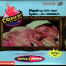 Comedy Central Dating & Mating CD-ROM for Mac - NEW in JC