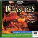 Classic Pleasures CD-ROM for Win/Mac - NEW Sealed Jewel Case