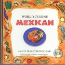 World Cuisine: Mexican CD-ROM Win/OS2/Mac - New Sealed JC