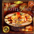The Tastes of Italy (2 CDs) for Windows - NEW Sealed JC