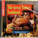 The Great Turkey Cookbook CD-ROM for Windows - NEW Sealed JC