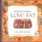 World Cuisine: Low Fat CD-ROM Win/OS2/Mac - New Sealed JC