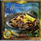 Mediterranean Aroma CD-ROM for Windows - NEW Sealed JC