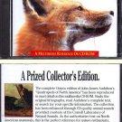 Multimedia Audubon's Mammals CD-ROM for DOS/MAC - NEW CD in SLEEVE
