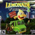 Lemonade Tycoon 2: New York Edition CD-ROM for Windows - NEW in Jewel Case