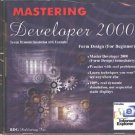 Mastering Developer 2000 CD-ROM for Windows - NEW CD in SLEEVE