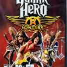 Guitar Hero: Aerosmith (Game Only!) DVD-ROM for Win/Mac - NEW in DVD BOX
