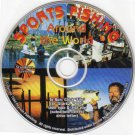 Sports Fishing Around the World CD-ROM for Windows - NEW CD in SLEEVE