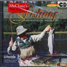 McClane's New Standard FISHING Encyclopedia CD-ROM for Windows -New CD in SLEEVE