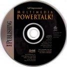 Self-Improvement: Multimedia POWERTALK! CD-ROM for Win/Mac - NEW CD in SLEEVE