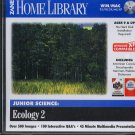 Junior Science: Ecology 2 (Ages 9+) CD-ROM for Win/Mac - NEW CD in SLEEVE