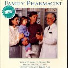 Mayo Clinic Family Pharmacist CD-ROM for Win/DOS - NEW in JC
