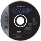 Zane: Science Fiction and Fantasy CD-ROM for Win/Mac - NEW CD in SLEEVE