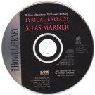 Zane: Lyrical Ballads through Silas Marner CD-ROM for Win/Mac - NEW CD in SLEEVE