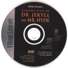 Strange Case of Dr. Jekyll and Mr. Hyde CD-ROM for Win/Mac - NEW CD in SLEEVE