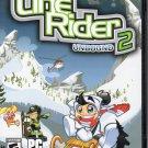 Line Rider 2: Unbound CD-ROM Windows - NEW in DVD BOX