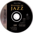 Zane Publishing: History of Music: History of Jazz CD for Win/Mac -NEW CD in SLV