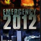 Emergency 2012 DVD-ROM for Windows - NEW in DVD BOX
