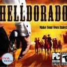 Helldorado DVD-ROM for Windows 2000/XP/Vista - NEW Sealed JC