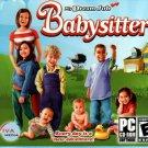 My Dream Job: Babysitter CD-ROM for Windows XP/Vista - NEW Sealed JC