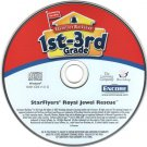 StarFlyers Royal Jewel Rescue (2007 Edition) PC-CD for Windows -NEW CD in SLEEVE