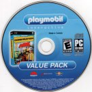 Playmobil Interactive Construction PC CD-ROM for Windows - NEW CD in SLEEVE