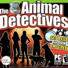 The Animal Detectives PC-CD Windows XP/Vista - NEW CD in SLEEVE