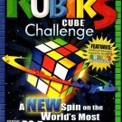 Rubik's Cube Challenge PC CD-ROM - NEW CD in SLEEVE