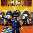 Great Big WAR GAME (PC, 2012) CD-ROM for XP/Vista/7 - NEW in DVD BOX