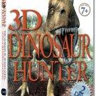 DK Dinosaur Hunter v2.0 (Ages 7+) (2 CDs, 2003) for Windows - NEW in SLEEVE