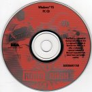 Road Rash CD-ROM for Windows 95 - NEW CD in SLEEVE