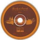 Broken Sword - Shadow of the Templars (2CDs) PC - NEW CDs in SLEEVE