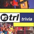 MTV TRL Trivia CD-ROM for Windows - NEW CD in SLEEVE