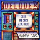 Top Secret DECODER (Ages 8-12) CD-ROM for Win/Mac - NEW CD in SLEEVE