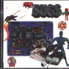 BUGS PC-CD Game for Windows 31/95/98 - New CD in SLEEVE