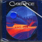 CyberRace CD-ROM for DOS - NEW CD in SLEEVE