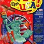 DK I Love the USA! (Ages 6-9) CD-ROM for Windows - NEW CD in SLEEVE