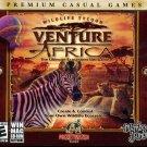 Wildlife Tycoon: Venture Africa CD-ROM for Win/Mac - NEW CD in SLEEVE