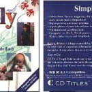 Simply Kids CD-ROM for Windows - NEW CD in SLEEVE