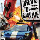 Drive to Survive (PC-CD, 2004) - NEW CD in SLEEVE