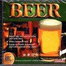BEER: The Interactive Guide CD-ROM for Win/Mac - Factory Sealed JC