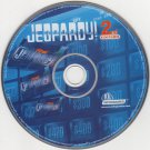 Jeopardy! 2nd Edition (PC-CD, 2000) for Windows - NEW CD in SLV