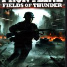 Frontline: Fields of Thunder (PC-DVD, 2007) for Windows - NEW in DVD BOX