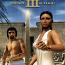 EGYPT III: The Fate of Ramses (PC-CD, 2004) for Windows - NEW in DVD BOX