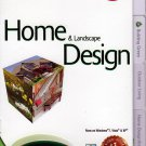 Punch! Home & Landscape Design DVD-ROM XP/Vista/7 - NEW in BOX