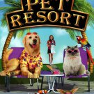 Paws & Claws: Pet Resort (PC-CD, 2007) for XP/Vista - NEW in DVD BOX