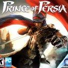 Prince of Persia (PC-DVD, 2008) Windows XP/Vista - NEW in Jewel Box