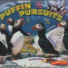 Superstart! Puffin Pursuits (CD-ROM, 2008) for Win/Mac - Factory Sealed JC